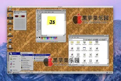Windows95 2.1 Mac 2.1.0