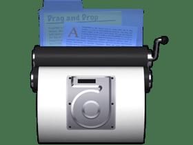 黑苹果DropDMG For Mac v3.6.1 制作DMG打包压缩工具