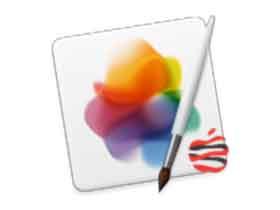 专业强大的Mac图像编辑器Pixelmator Pro For Mac v1.7.1