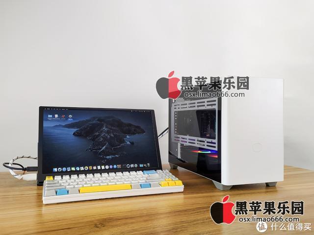 黑苹果教程续集,利用EFI在线安装MacOS