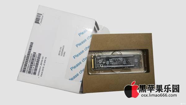 「装机大赛」 小白组装黑苹果记