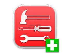 TinkerTool System 7 For Mac v7.11 系统修改辅助工具